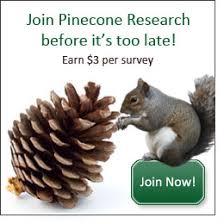 pinecone sondage remunere