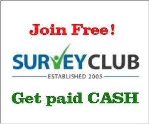 SurveyClub